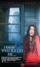 I Know Who Killed Me - Movie Poster (xs thumbnail)