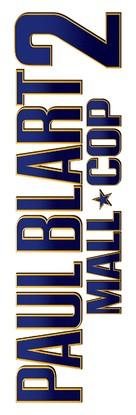 Paul Blart: Mall Cop 2 - Logo (xs thumbnail)
