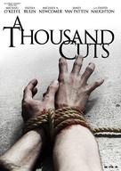 A Thousand Cuts - DVD cover (xs thumbnail)
