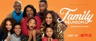 """""""Family Reunion"""" - Movie Poster (xs thumbnail)"""