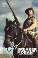 'Breaker' Morant - Movie Cover (xs thumbnail)