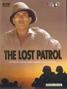 The Lost Patrol - Movie Cover (xs thumbnail)