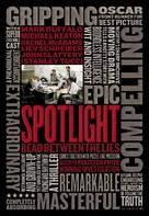 Spotlight - Movie Poster (xs thumbnail)