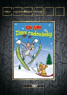 """Tom and Jerry"" - Czech Movie Cover (xs thumbnail)"