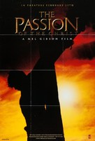 The Passion of the Christ - Advance movie poster (xs thumbnail)