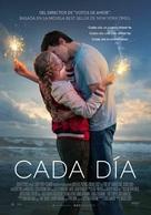 Every Day - Ecuadorian Movie Poster (xs thumbnail)