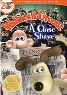 A Close Shave - Movie Cover (xs thumbnail)