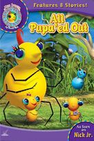 """Miss Spider's Sunny Patch Friends"" - Canadian poster (xs thumbnail)"