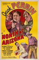 North of Arizona - Movie Poster (xs thumbnail)