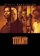 Remember The Titans - Movie Poster (xs thumbnail)