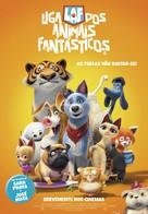 Pets United - Portuguese Movie Poster (xs thumbnail)