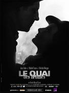 Le quai des brumes - French Movie Poster (xs thumbnail)