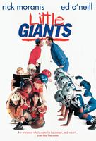 Little Giants - DVD cover (xs thumbnail)