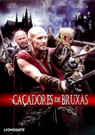 Witchville - Brazilian DVD cover (xs thumbnail)
