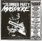 The Slumber Party Massacre - poster (xs thumbnail)