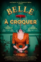 Belle à croquer - French Movie Poster (xs thumbnail)