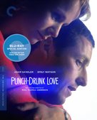 Punch-Drunk Love - Blu-Ray movie cover (xs thumbnail)