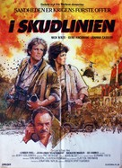 Under Fire - Danish Movie Poster (xs thumbnail)
