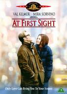 At First Sight - Danish Movie Cover (xs thumbnail)