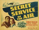 Secret Service of the Air - Movie Poster (xs thumbnail)