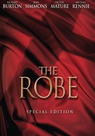 The Robe - DVD cover (xs thumbnail)