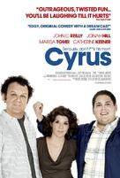 Cyrus - British Movie Poster (xs thumbnail)
