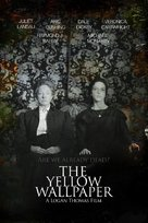 The Yellow Wallpaper - Movie Poster (xs thumbnail)