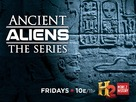 """Ancient Aliens"" - Movie Poster (xs thumbnail)"