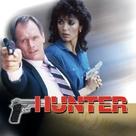 """Hunter"" - Movie Cover (xs thumbnail)"