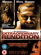 Extraordinary Rendition - British poster (xs thumbnail)