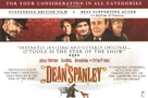 Dean Spanley - For your consideration poster (xs thumbnail)