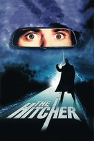 The Hitcher - VHS movie cover (xs thumbnail)
