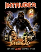 Intruder - Blu-Ray cover (xs thumbnail)