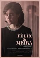 Félix et Meira - Movie Poster (xs thumbnail)