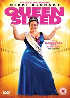 Queen Sized - British DVD cover (xs thumbnail)