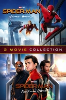 Spider-Man: Far From Home - Movie Cover (xs thumbnail)