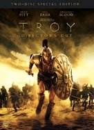 Troy - DVD movie cover (xs thumbnail)