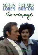 Il viaggio - DVD cover (xs thumbnail)