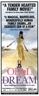 Opal Dreams - poster (xs thumbnail)