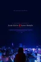 Lost Girls and Love Hotels - Movie Poster (xs thumbnail)