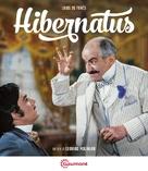 Hibernatus - French Blu-Ray cover (xs thumbnail)