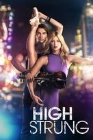 High Strung - Movie Cover (xs thumbnail)