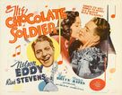 The Chocolate Soldier - Re-release poster (xs thumbnail)