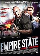 Empire State - French DVD movie cover (xs thumbnail)