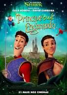 Charming - Portuguese Movie Poster (xs thumbnail)