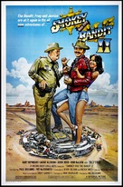 Smokey and the Bandit II - Movie Poster (xs thumbnail)
