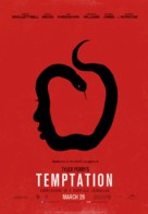 Temptation: Confessions of a Marriage Counselor - Canadian Teaser poster (xs thumbnail)