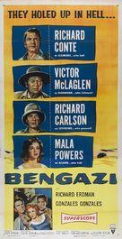 Bengazi - Movie Poster (xs thumbnail)