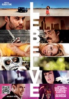 Savages - Italian Movie Poster (xs thumbnail)
