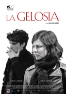 La jalousie - Italian Movie Poster (xs thumbnail)